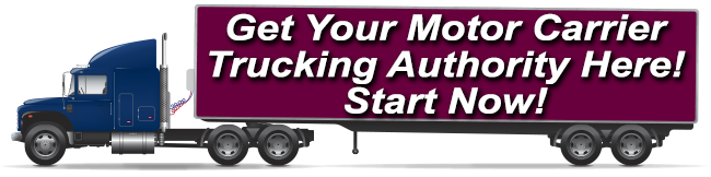 nastc motor carrier trucking authority